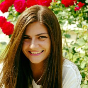 Ioana Druiu